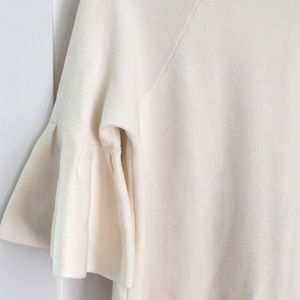 157fde8b3da1 Anthropologie Dresses - NWT Anthro Moth Bell Sleeve Tunic/Dress Size XL